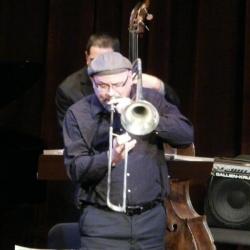 Jeff Galindo Trio (No Cover) Bay Room