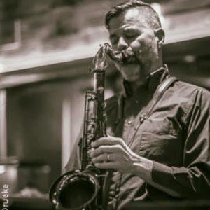 Dino Govoni Trio (No Cover) Bay Room