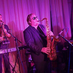 Trevor Kellum Trio (No Cover) Bay Room